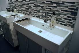 bathroom sink long  healthydetroitercom