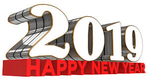 Happy New Year 2020 Free 3d Png Mtc Tutorials