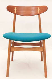 Set of 8 Hans Wegner CH-30 Dining Chairs