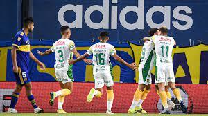 Defensa y Justicia - Palmeiras, por la Recopa Sudamericana: día, hora,  formaciones y cómo verlo online y por TV