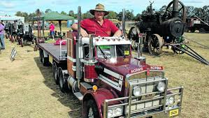 Tiny Truck Tiny Truck At The Big Show Mudgee Guardian