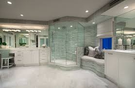 Master Bathroom Coastal Themed Bathrooms Zampco