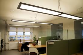 office lighting fixtures. Cool Pretty Design Led Office Lighting Modest Decoration In Fixtures C