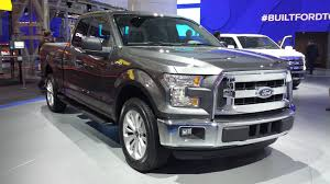 File:2015 Ford F-150 Pickup Truck.jpg - Wikimedia Commons