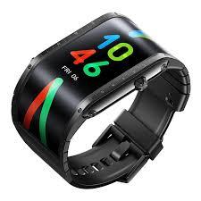 Zte Nubia Watch Smart Watch Cellphone ...