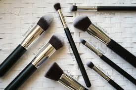 affordable makeup brushes mac sigma dupe