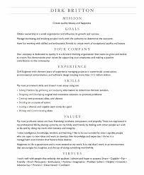 Restaurant Skills Resume Examples It Resume Cover Letter Sample