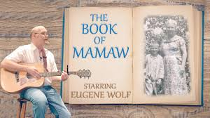 Theatre Guild Fundraiser Bringing Wolf's 'Book Of Mamaw' To The Capitol |  Living | greenevillesun.com