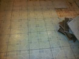 How To Remove Kitchen Tiles Our Kitchen Floor Demolition Has Begun Ian Francis