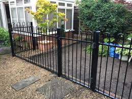 garden gates colourfence