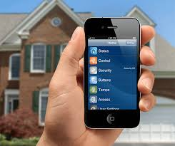 HOME AUTOMATION FEATURES (all accessed remotely)
