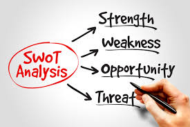 Swot Anaysis 48 Questions To Ask In Your Swot Analysis Score
