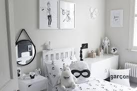 jonnie s monochrome boy s bedroom