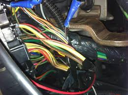 reverse wire location ford truck enthusiasts forums attached images