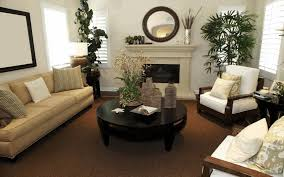 living room diy room makeover simple red carpet exotic round glass coffee table comfy colorful