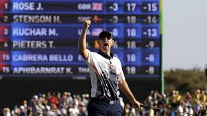 Men's golfers qualify for tokyo olympics. How To Watch The Men S Olympic Golf Competition In Tokyo Japan On Golf Channel Golf Channel