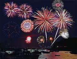 fire works in boston boston areas best places to see fireworks