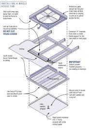 whole house fan wiring diagram gooddy org how to wire a whole house fan switch at House Fan Wiring