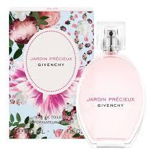 <b>GIVENCHY Jardin Precieux</b> - купить женские духи, цены от 710 р ...