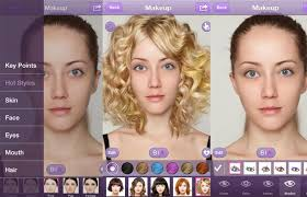 photo makeup software free for android software makeup effects perfect365 free android ios free aptoide android apps