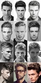 Mens Haircut Chart Haircut Chart Men Skushi
