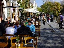 World Greece Leaves The Happiness – Economy Sad New Index
