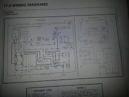 handler wiring diagram relay how to wire my new heat pump to old air handler and tstat home being run