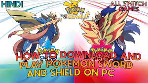 HOW TO DOWNLOAD AND PLAY POKEMON SWORD AND SHIELD ON PC ||