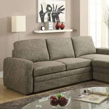 derwyn gray storage sleeper sectional sofa