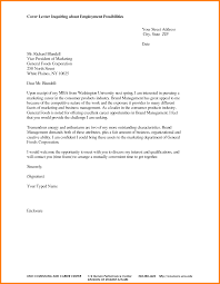 30 Job Inquiry Email Template Cover Letter Job Inquiry Email How