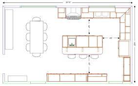 shaped kitchen layout ideas bob