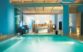 cool bedrooms with pools. Exellent With Cool Bedroom Decorating Ideas On Bedrooms With Pools R