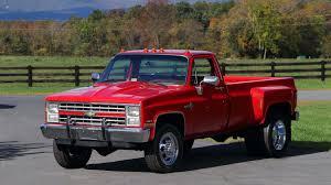 1988 Chevrolet K30 Dually Pickup | T138.1 | Kissimmee 2017