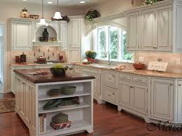 Country Kitchens On Pinterest Kitchen Cabinets 40 Country Kitchen Cabinets Country Kitchen