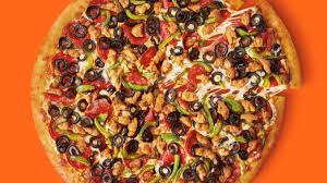 Little Caesars Introduces 9 Outrageously Topped Extramostbestest