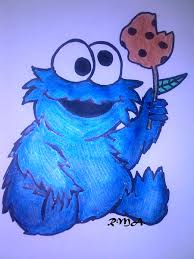 baby cookie monster wallpaper. Fine Baby Baby Cookie Monster By Radaamary 900x1200 And Wallpaper P