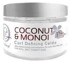 Design Essentials Coconut And Monoi