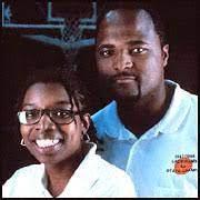 Washingtonpost.com: 1998-99 All-Met Girls Basketball Team