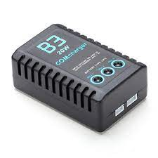 new b3 20w balance charger 2s 3s lipo