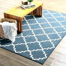 navy blue area rug 8x10 rugs