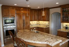 Recessed Lighting In Kitchens Interior Recessed Lighting For Kitchen Remodel Total Lighting