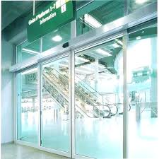 sliding glass doors for standard automatic low used townsville