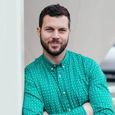 Adam Mills (Four Winds Brewing)   Jelly Digital Marketing & Vancouver PR