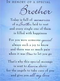 Loss Of A Brother Quotes Adorable Pin By Paula Tranghese On Remembering Loved Ones Pinterest