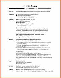 Surprising Resume Template For Recent College Graduate Best Budget