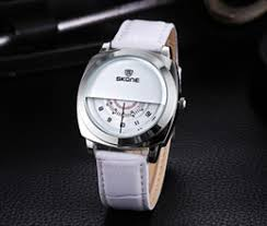 discount futuristic watches 2017 futuristic watches on at discount futuristic watches futuristic skone brand luxury lovers couple watches men waterproof watch women stainless