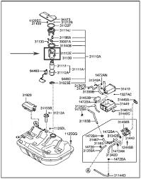 2007 Hyundai Accent Radio Diagram