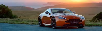 Aston Martin Luxembourg - Official Aston Martin Dealer