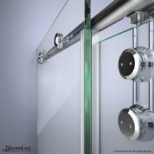 clear vinyl door seal 76 length 304d2 10 for 10 mm