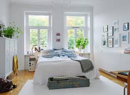 bright bedroom ideas. Perfect Bedroom Light Bright Truly Swedish Bedroom Interior Design Ideas To O